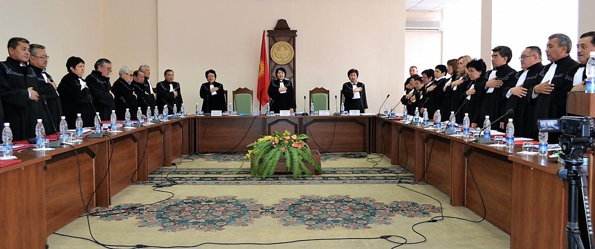 независимость судей в уголовном процессе